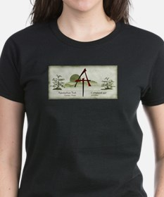 Earthy Asian Appalachian Trail Tee