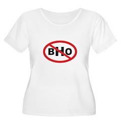 NO BHO T-Shirt
