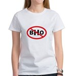 NO BHO Women's T-Shirt
