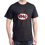 NO BHO Dark T-Shirt