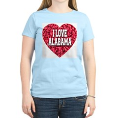 I Love AL T-Shirt