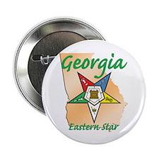 """Georgia Eastern Star 2.25"""" Button (10 pack)"""