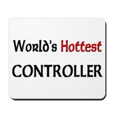 World's Hottest Controller Mousepad