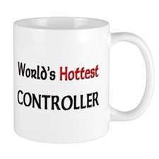 World's Hottest Controller Mug