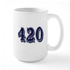 420 Mug