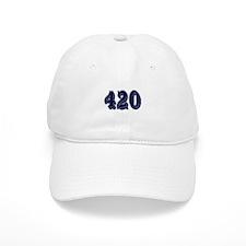 420 Baseball Cap