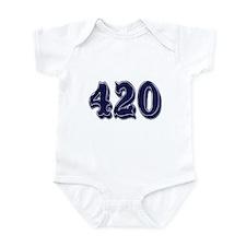420 Infant Bodysuit