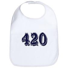 420 Bib