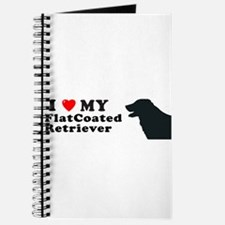 FLATCOATED RETRIEVER Journal