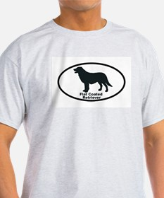 FLATCOATED RETRIEVER T-Shirt