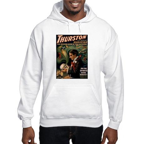 Thurston The Great Hooded Sweatshirt