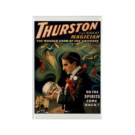 Thurston The Great Rectangle Magnet (10 pack)
