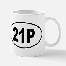 21P Mug