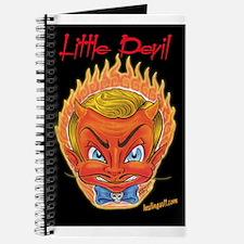 Little Devil Tattoo Journal