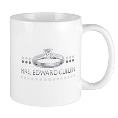 Mrs. Edward Cullen Mug