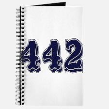 442 Journal