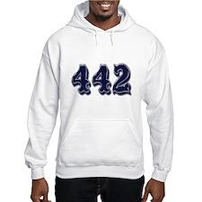 442 Hoodie