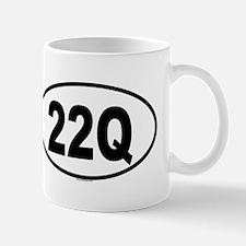 22Q Mug