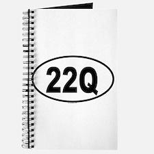 22Q Journal