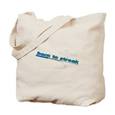 Inoculating Loop Tote Bag