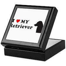 RETRIEVER Tile Box