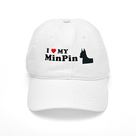 MINPIN Cap
