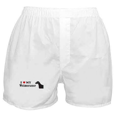 WEIMERANER Boxer Shorts