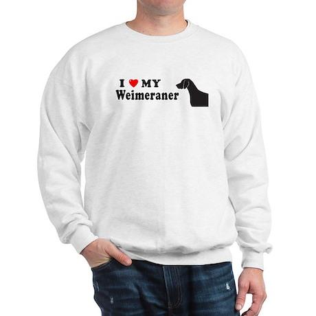 WEIMERANER Sweatshirt