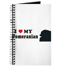 POMERANIAN Journal