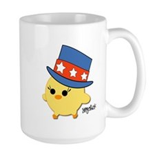 Uncle Sam Soychick Mug