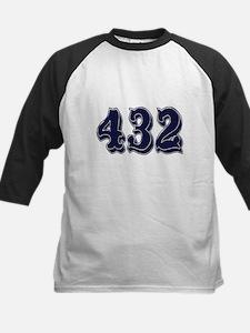 432 Tee