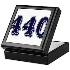 440 Tile Box