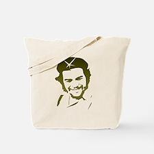 che green Tote Bag
