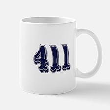 411 Mug