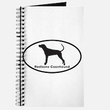 REDBONE COONHOUND Journal