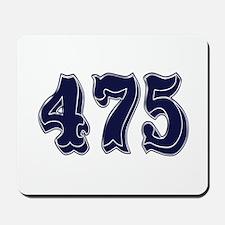 475 Mousepad