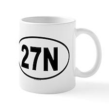 27N Mug