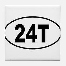 24T Tile Coaster
