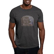 Hypochondriac's Revenge T-Shirt