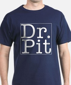 Doctor Pit T-Shirt