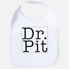 Doctor Pit Bib