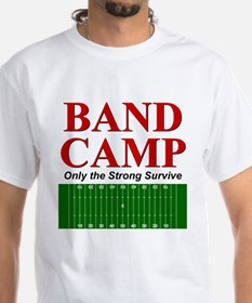 Band Camp - Only the Strong S Shirt