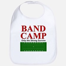 Band Camp - Only the Strong S Bib