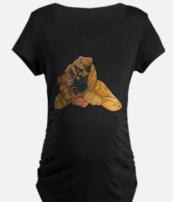 NBr Teddy Hug T-Shirt