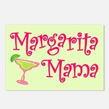 Margarita Mama - Postcards (Package of 8)