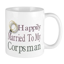 happily married to Mug