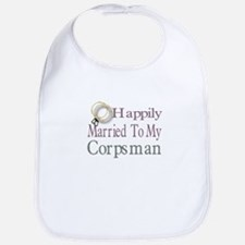 happily married to Bib