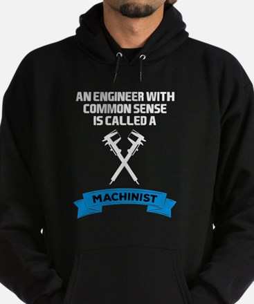 Unique Common Hoodie (dark)