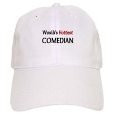 World's Hottest Comedian Baseball Cap