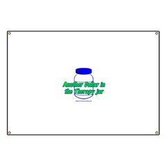 Another $ in the Therapy Jar Banner